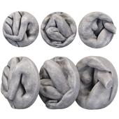 bodys sculpture panno