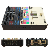 Pioneer DJM-S9-N