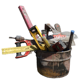 Construction tools \ Инструменты