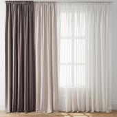 Curtain 129