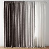 Curtain 130