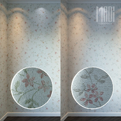 Wallpaper AS Creation 937701, 937703 - 6K