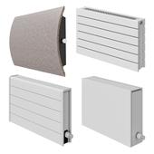 JAGA wall radiators