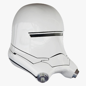 star wars flametrooper helmet