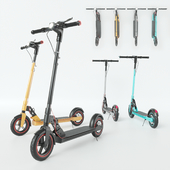 Unicool Foldable Electric Scooter