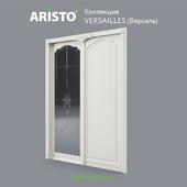 OM Sliding doors ARISTO, VERSAILLES, Vers.3, Vers.1