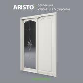OM Раздвижные двери ARISTO, VERSAILLES, Vers.3.1, Vers.1