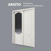 OM Sliding doors ARISTO, VERSAILLES, Vers.5, Vers.4