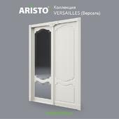 OM Раздвижные двери ARISTO, VERSAILLES, Vers.7, Vers.4
