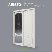 OM Раздвижные двери ARISTO, VERSAILLES, Vers.8, Vers.4