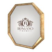 (OM) Stella Mirror Romano Home