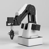 Desktop robotic arm DOBOT MAGICIAN