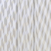 3d panel ALCHEMY LETO BY EGOR BONDARENKO