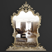 Penick Accent Mirror Astoria Grand