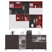Cabinets LAS ENOSI EVO