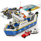 LEGO Creator # 4997