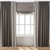 Curtain 131
