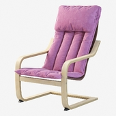 POENG Baby Chair