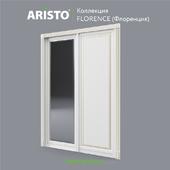 OM Sliding doors ARISTO, FLORENCE, Flor.2, Flor.1
