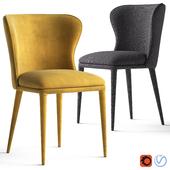 Globewest Eloise Chair
