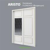 OM Раздвижные двери ARISTO, FLORENCE, Flor.3, Flor.4