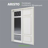 OM Sliding doors ARISTO, FLORENCE, Flor.5, Flor.4