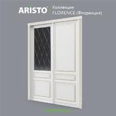 OM Раздвижные двери ARISTO, FLORENCE, Flor.7, Flor.6