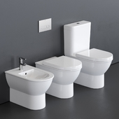 Duravit Darling New WC
