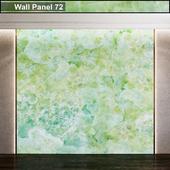 Wall Panel 72