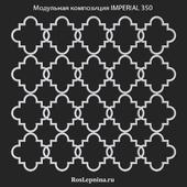 OM Modular Composition IMPERIAL 350 from RosLepnina
