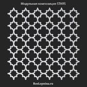 OM Modular Composition STARS by RosLepnina
