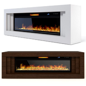 Fireplace Royal Flame Vision 60 LED