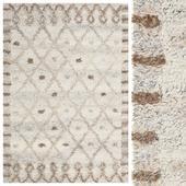 Carpet CarpetVista Heidi - Brown Mix CVD20238