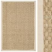 Carpet Safavieh Natural Fiber