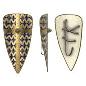 Norman Long Shield