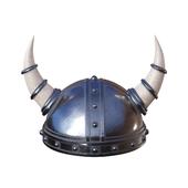 Warrior Helmet 03