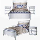 Кровать Potterybarn