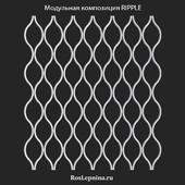 OM RIPPLE modular composition from RosLepnina