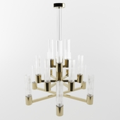 Chandelier factory Ilfary, collection INFINITY