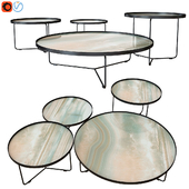 Cattelan Italia Billy Keramik Set