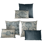 Cushions from Restoration Hardware