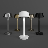Panzeri Firefy In the Sky table lamp