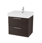 Ikea_Wash stand 2 drawer