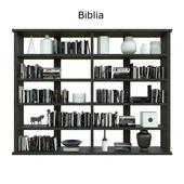 B & B Italia Wallsystem Biblia Maxalto