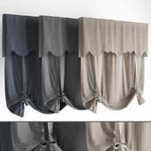 Roman blinds 20
