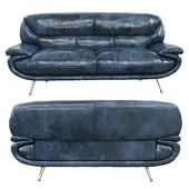 American Eagle - Arcadia bespoke vintage sofa