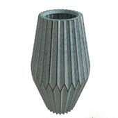 """ваза """"ГРИНИ-1"""" 18 см"""