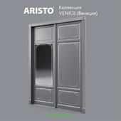 OM Sliding doors ARISTO, VENICE, Ven.3, Ven.4