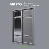 OM Sliding doors ARISTO, VENICE, Ven.5, Ven.4