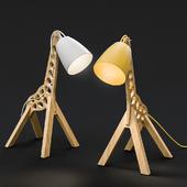 Giffy Lamp